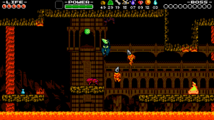 Shovel Knight Plague of Shadows - Screenshot (5)