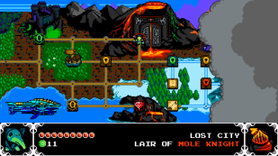 Shovel Knight Plague of Shadows - Screenshot (6)