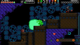 Shovel Knight Plague of Shadows - Screenshot (7)