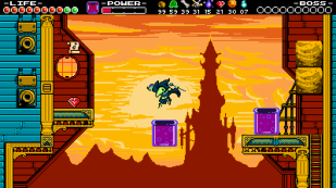 Shovel Knight Plague of Shadows - Screenshot (8)