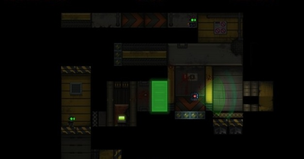Stealth Inc 2 A Game of Clones - Screenshot