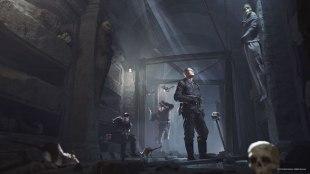 Wolfenstein The Old Blood - Screenshot (2)