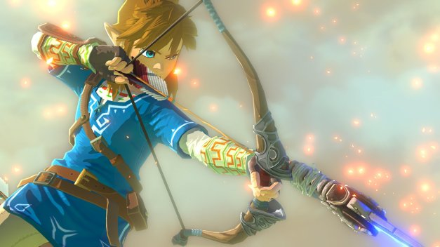 Zelda Wii U - Screenshot