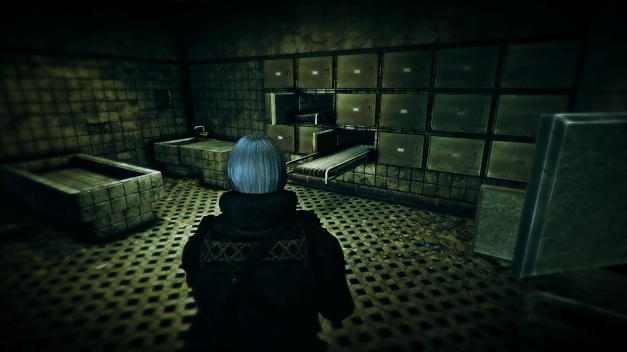 Bizerta Silent Evil - Gameplay (1)