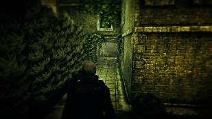 Bizerta Silent Evil - Gameplay (3)