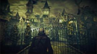 Bizerta Silent Evil - Gameplay (7)