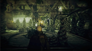 Bizerta Silent Evil - Gameplay (8)