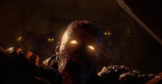 Call of Duty Black Ops III - Modo zombie teaser