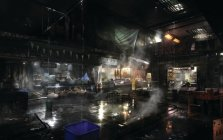 Deus Ex Mankind Divided - Screenshot (3)