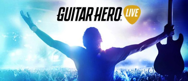 Guitar Hero Live - Logo