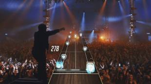 Guitar Hero Live - Screenshot (1)