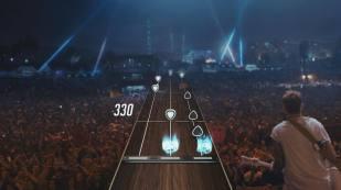 Guitar Hero Live - Screenshot (2)