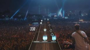 Guitar Hero Live - Screenshot (2)