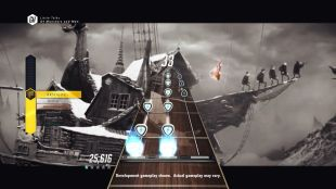 Guitar Hero Live - Screenshot (5)
