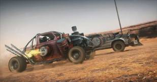 Mad Max - Screenshot (3)
