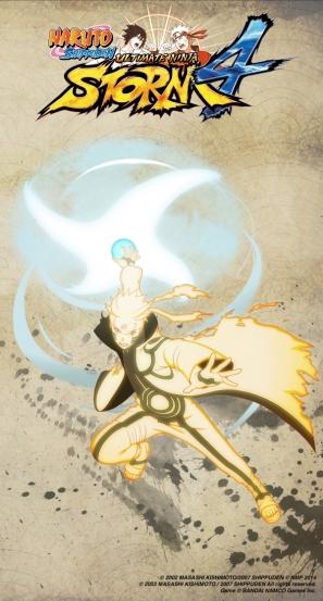 Naruto Shippuden Ultimate Ninja Storm 4 - Nueva Galeria (1)