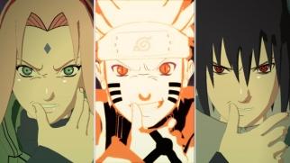 Naruto Shippuden Ultimate Ninja Storm 4 - Nueva Galeria (2)