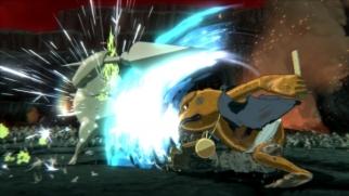 Naruto Shippuden Ultimate Ninja Storm 4 - Nueva Galeria (4)