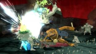 Naruto Shippuden Ultimate Ninja Storm 4 - Nueva Galeria (5)