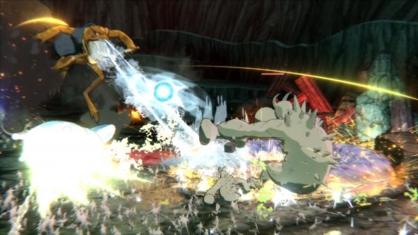 Naruto Shippuden Ultimate Ninja Storm 4 - Nueva Galeria (7)
