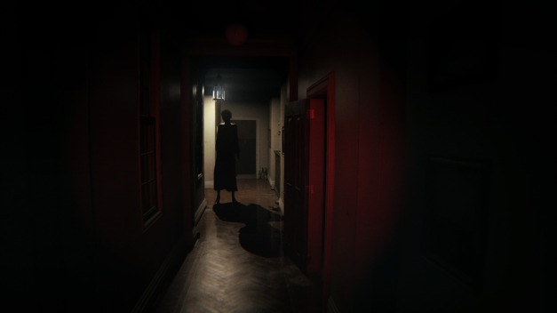 P.T. (Silent Hills) - Screenshot