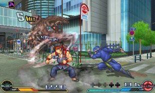 Project X Zone 2 (3DS) - Screenshot (11)