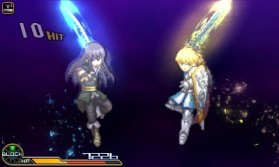 Project X Zone 2 (3DS) - Screenshot (2)