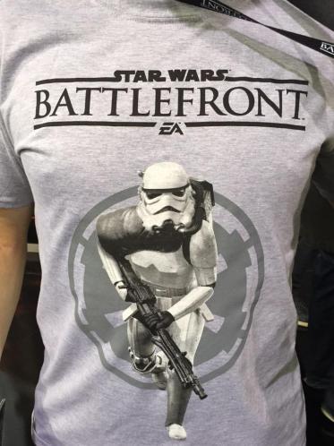 Star Wars Battlefront (2015) - Imagen (5)