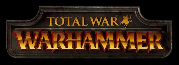 Total War Warhammer - Logo