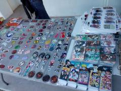 Comic Party Expo 2015 - Evento en general (34)