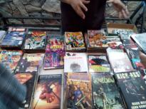 Comic Party Expo 2015 - Evento en general (54)
