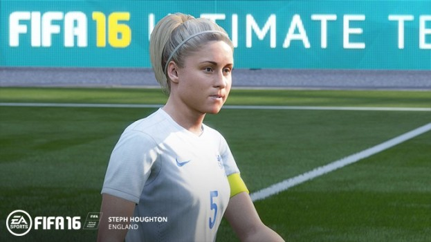 FIFA 16 - Chicas (5)