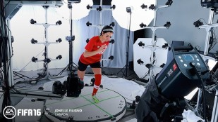 FIFA 16 - Motion capture chicas (1)