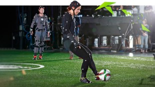 FIFA 16 - Motion capture chicas (2)