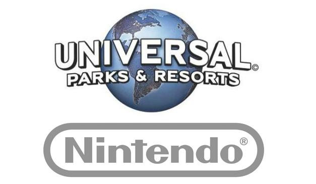 Nintendo y Universal Parks & Resorts