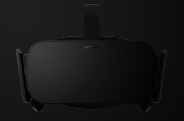 Oculus Rift - Modelo final (1)