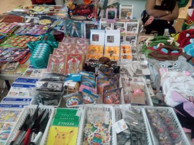 Playcon Festival del Juego Segunda Edicion 2015 - Comercio (37)