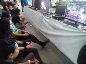 Playcon Festival del Juego Segunda Edicion 2015 - Evento (1)