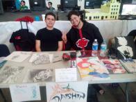 Playcon Festival del Juego Segunda Edicion 2015 - Evento (10)