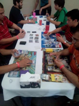 Playcon Festival del Juego Segunda Edicion 2015 - Evento (3)
