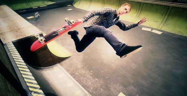 Tony Hawk's Pro Skater 5 - Gameplay (1)
