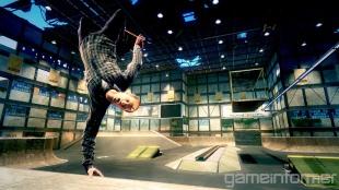 Tony Hawk's Pro Skater 5 - Gameplay (2)
