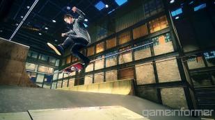 Tony Hawk's Pro Skater 5 - Gameplay (3)