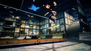 Tony Hawk's Pro Skater 5 - Gameplay (8)