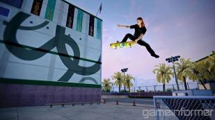 Tony Hawk's Pro Skater 5 - Gameplay (9)