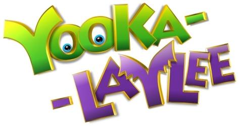 Yooka-Laylee - Logo