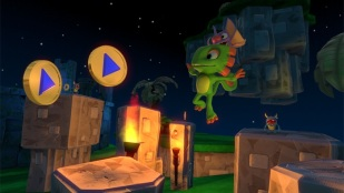 Yooka-Laylee - Screenshot (2)