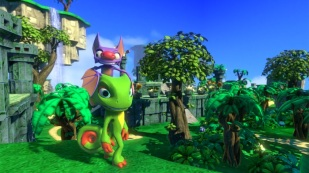 Yooka-Laylee - Screenshot (3)