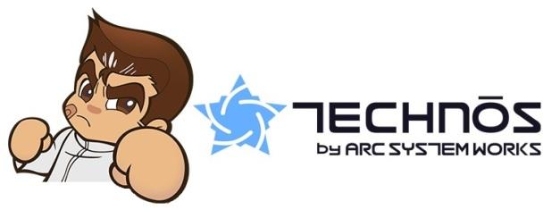 Arc System Works - Compra Technos