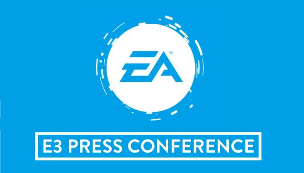 E3 2015 - Conferencia EA